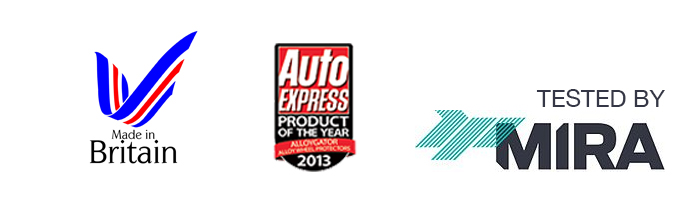 Made in Britain, Auto Express product of the year 2013, Tested by Mira